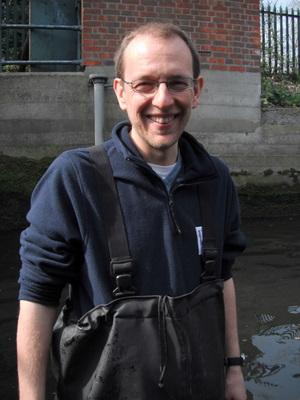 Tim Longstaff