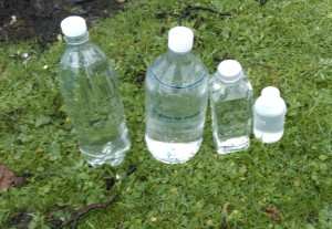 The Water Samples