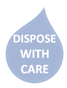 Dispose With Care