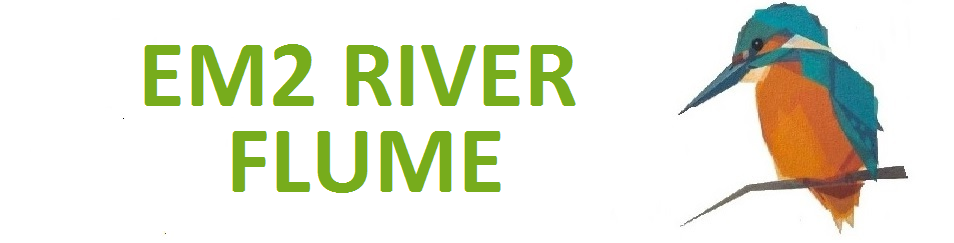 EM River Flume