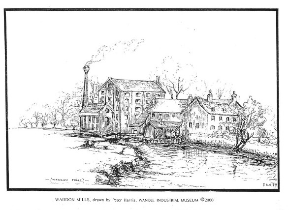 Waddon Mills