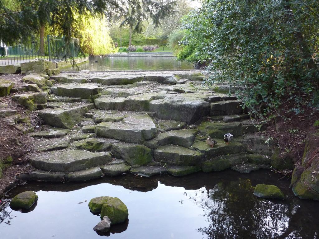 Carshalton Ponds 2 030417