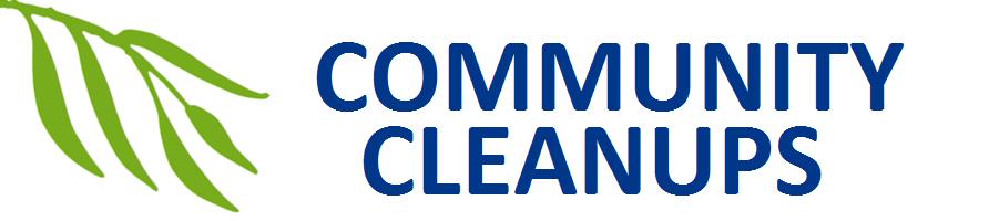 CommunityCleanups