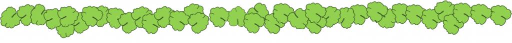 Pennywort Banner