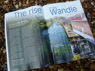 The Angler - Wandle 1-001