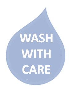 Wash With Care