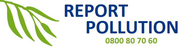 ReportPollution